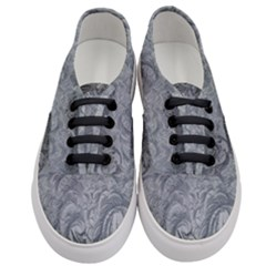 Abstract Art Decoration Design Women s Classic Low Top Sneakers