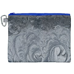 Abstract Art Decoration Design Canvas Cosmetic Bag (xxl)