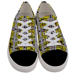 Element Scifi Women s Low Top Canvas Sneakers
