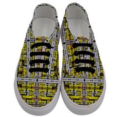 Element Scifi Men s Classic Low Top Sneakers