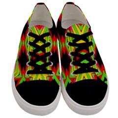 Gunja Free Men s Low Top Canvas Sneakers