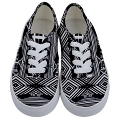 Zodiac House Of Time Kids  Classic Low Top Sneakers