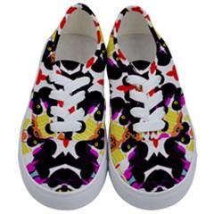 Kratom  Herb Kids  Classic Low Top Sneakers