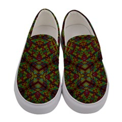 Verify Women s Canvas Slip Ons