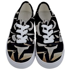 With Love Kids  Classic Low Top Sneakers