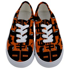 Give Me The Money 7286 Kids  Classic Low Top Sneakers