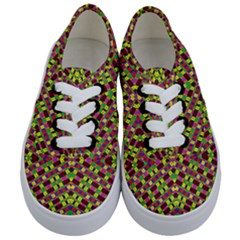 Welem Kids  Classic Low Top Sneakers