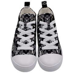 Venus Ram Kid s Mid Top Canvas Sneakers