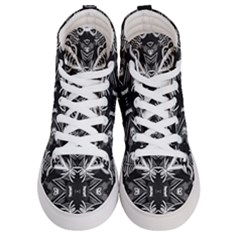 Venus Ram Women s Hi Top Skate Sneakers