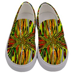 Flair Men s Canvas Slip Ons