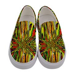 Flair Women s Canvas Slip Ons