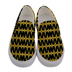 Neptune One Women s Canvas Slip Ons