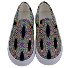 Twinkle Star Kids  Canvas Slip Ons