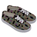 Twinkle Star Kids  Classic Low Top Sneakers View3