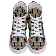 Twinkle Star Women s Hi Top Skate Sneakers