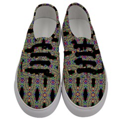 Twinkle Star Men s Classic Low Top Sneakers