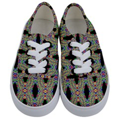 Twinkle Star Kids  Classic Low Top Sneakers
