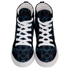 Bell Electric Men s Hi Top Skate Sneakers