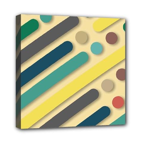 Background Vintage Desktop Color Multi Function Bag