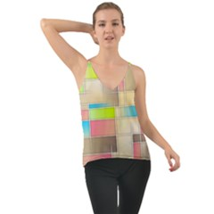 Background Abstract Grid Cami