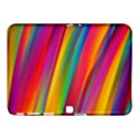 Colorful Background Samsung Galaxy Tab 4 (10.1 ) Hardshell Case  View1