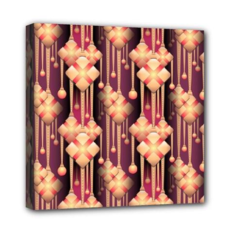 Seamless Pattern Patterns Multi Function Bag