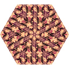 Seamless Pattern Patterns Mini Folding Umbrellas