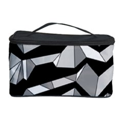 Polynoise Lowpoly Cosmetic Storage Case