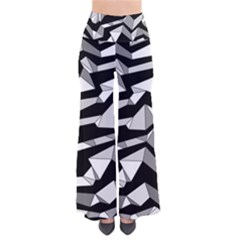 Polynoise Lowpoly Pants