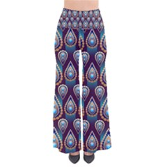 Seamless Pattern Pattern Pants