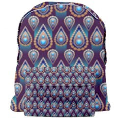 Seamless Pattern Pattern Giant Full Print Backpack
