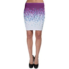 Disintegrate Carnivale Bodycon Skirt