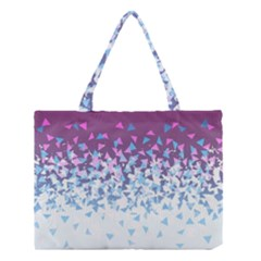 Disintegrate Carnivale Medium Tote Bag