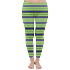 Color Line 2 Classic Winter Leggings