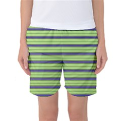 Color Line 2 Women s Basketball Shorts
