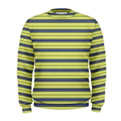 Color Line 3 Men s Sweatshirt