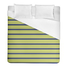Color Line 3 Duvet Cover (full/ Double Size)