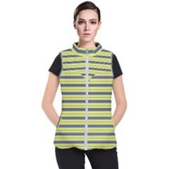 Color Line 3 Women s Puffer Vest