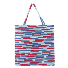 Fast Capsules 1 Grocery Tote Bag