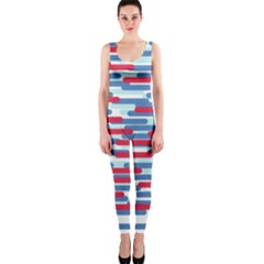 Fast Capsules 1 Onepiece Catsuit