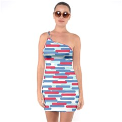 Fast Capsules 1 One Soulder Bodycon Dress