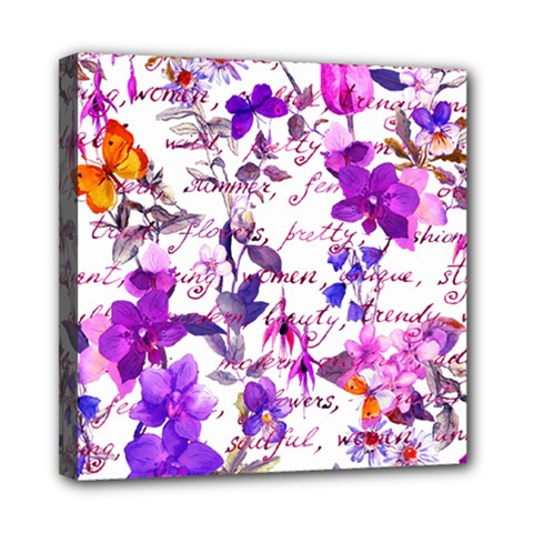 Ultra Violet,shabby Chic,flowers,floral,vintage,typography,beautiful Feminine,girly,pink,purple Multi Function Bag