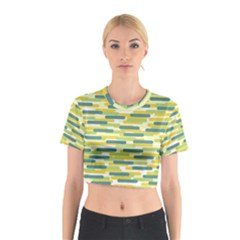 Fast Capsules 2 Cotton Crop Top