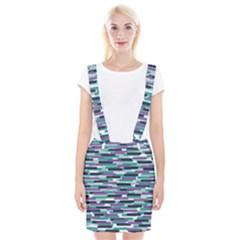 Fast Capsules 3 Braces Suspender Skirt