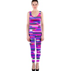 Fast Capsules 6 Onepiece Catsuit