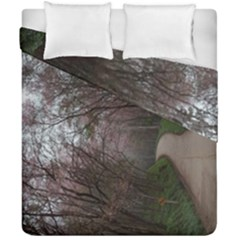 20180111 175704 Duvet Cover Double Side (california King Size)