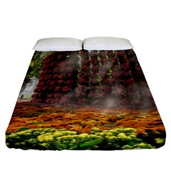 20180115 144003 Hdr Fitted Sheet (california King Size)