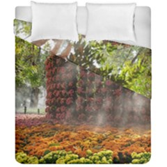 20180115 144003 Hdr Duvet Cover Double Side (california King Size)