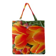 20180115 144714 Hdr Grocery Tote Bag
