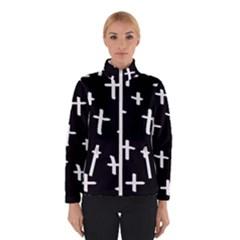White Cross Winterwear